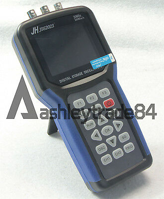 Handheld Digital Oscilloscope Scope Meter Multimeter Jds2023 C6z4