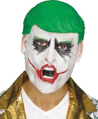 Joker Donald Trump Latex Mask Politician President Adult Costume Clown Accessor - Politician Halloween Costumes