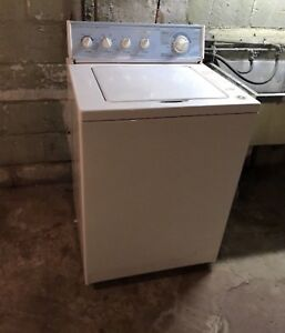 Can deliver Commercial Quality Kitchen AID Super working WASHER