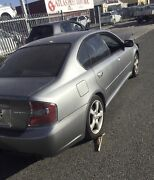 2006 Subaru liberty wrecking Bayswater Bayswater Area Preview