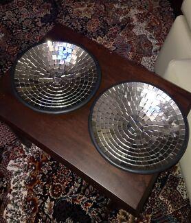 Decor bowls