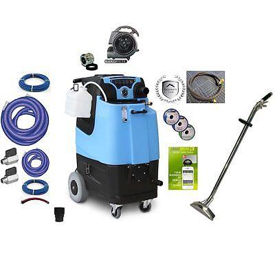 Powerteck  Electric motor CD-52530A Carpet Express Brush Motor Cleaner