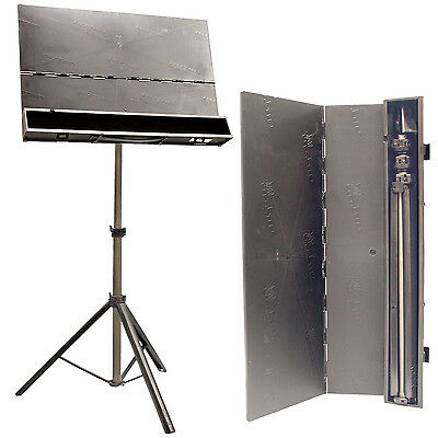 Nilton Magic Folding Sheet Music Stand