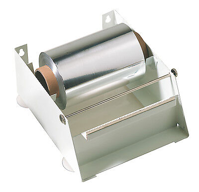 Friseur Abroller Dispenser Spender für Alufolie 12cm Metall Friseur #0
