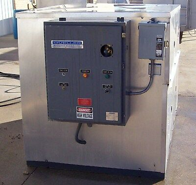 Mueller Self-contained Compact Chiller For Glycol Or Water