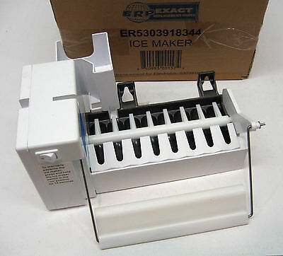 Refrigerator Icemaker for Frigidaire Electrolux 5303918344 P