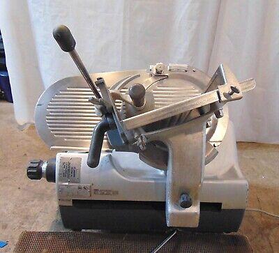 Hobart 2912 300mm Automatic Commercial Deli Meat Slicer Works Good S5989