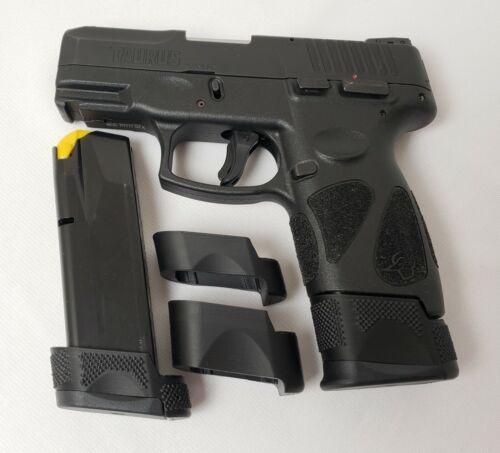 Magazine-Sleeve for Taurus G2C / G3C / PT111 G2 9mm - Read Description!!