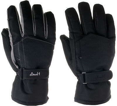 Ski Snowboarding Gloves Waterproof Breathable 3M Thinsulate Lined Winter Sports