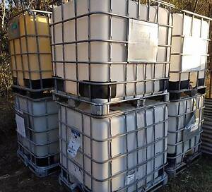 1000 Litre IBC (Intermediate Bulk Container) Chandler Brisbane South East Preview