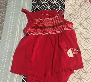 Girls summer suit - 6 months size Elermore Vale Newcastle Area Preview