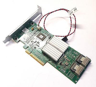 Dell Perc H310 SATA / SAS HBA Controller RAID 6Gbps LSI 9240-8i 0HV52W