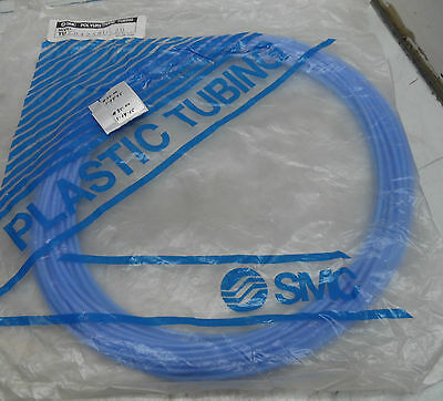 NEW OLD STOCK SMC Plastic Tubing, TUZ0425BU-20, WARRANTY