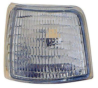 COACHMEN CATALINA 1996 1997 1998 LEFT DRIVER FRONT CORNER PARK LIGHT LAMP RV