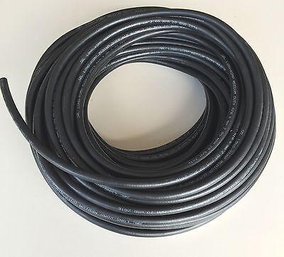 Gummi EPDM 8mm Druckluftschlauch 20/60bar Pressluftschlauch