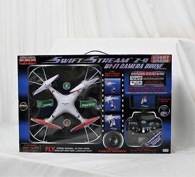 Nimble Stream Z-9 WiFi Camera Drone