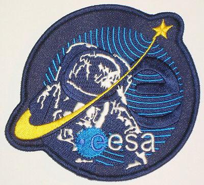 Aufnäher Patch Raumfahrt esa Europäische Weltraumorganisation ........A3484