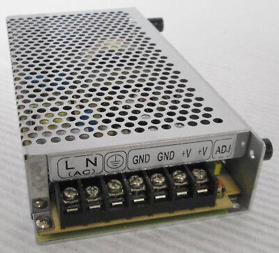 Haitaik Hts-100f-24 Power Supply Input 115230vac 2a 50-60hz Otput 24vdc 4.2a