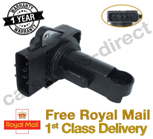 FIT FOR A NISSAN X-TRAIL / TOYOTA LAND CRUISER, RAV4, YARIS MASS AIR FLOW SENSOR