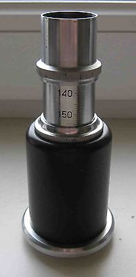 Vertical Eyepiece Tube Adapter Microscope Lomo Zeiss D23mm