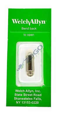 Welch Allyn 03100-u Otoscope Replacement Lamp
