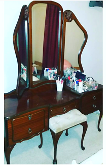 Bathroom Vanity Joondalup lovely freestanding bathroom vanity | antiques | gumtree australia