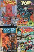 Uncanny X-men Lot