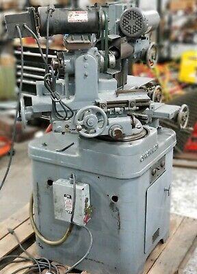 Cincinnati Mod.oe Monoset Tool Cutter Grinder