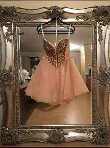 BNWT Sherri Hill Ball Cocktail Gown Size 12 RRT $577 HUGE SALE! Guildford Swan Area Preview