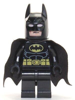LEGO BATMAN UTILITY BELT Type 3 head with Dual Head from sets 70908 70900 70923