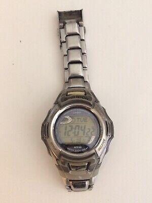 Men's G-Shock watch (used)