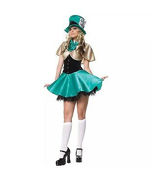 Leg Avenue Women's Storybook Costume