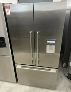 FISHER&PAYKEL FRENCH DOOR 620L DIGTAL INVERTER FREE DELIVERY&WARRANTY