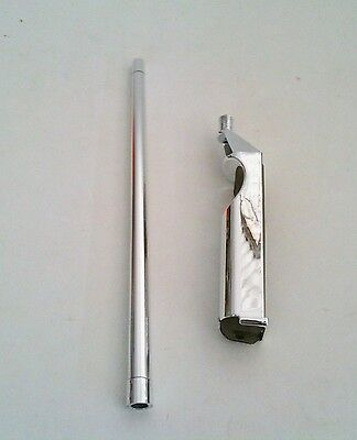 NEW Silver Pool Cue for Nintendo Wii system console (Nintendo Wii Pool)
