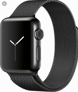 ISO: Apple Watch Series 2 38mm