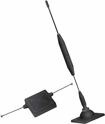 Best Strength Booster Car Cell Phone Signal Repeater Antenna Verizon At&t Sprint