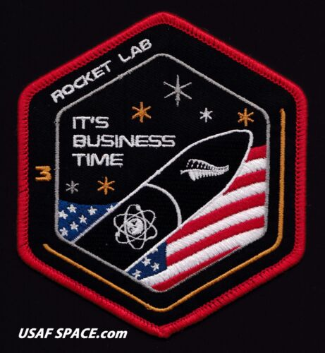 ROCKET LAB 3 - IT