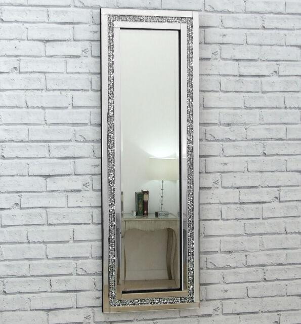 Wall long mirror