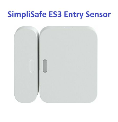 SimpliSafe ES3 Entry Sensor - White - [LN]™