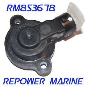 Throttle Position Sensor for Mercrusier, Volvo Penta MPI GXI 853678T, 3857487