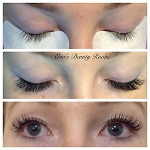 Professional Eyelash Extensions Cremorne Point North Sydney Area Preview