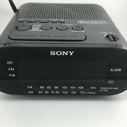 Sony ICF-C218 Dream Machine Clock Radio