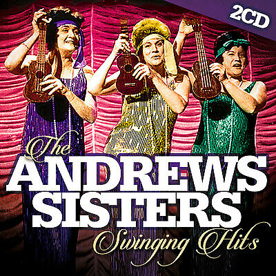 Swinging Sisters im radio-today - Shop