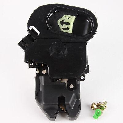 - 2003 - 2006 Honda Accord Trunk Latch Lid Lock Handle Actuator 74851-SDA-A22 2139