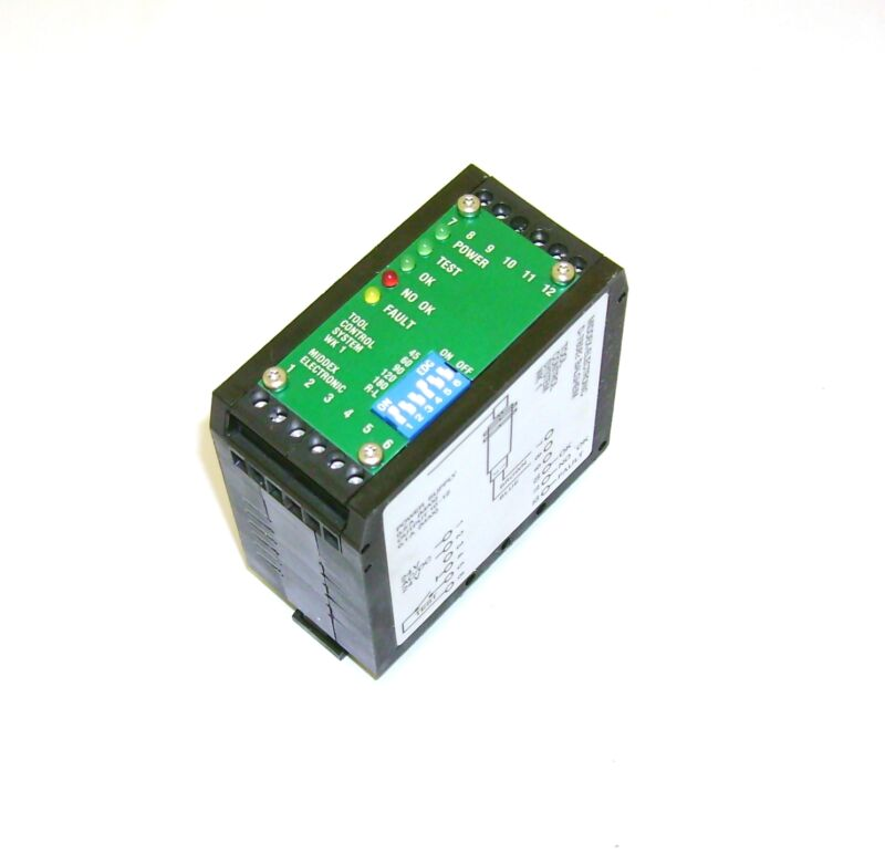 Middex-Electronic WK1 Tool Monitor Module