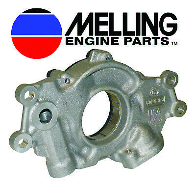 Melling Oil Pump M365 Escalade,Sierra & Yukon Denali 6.0 5.3 6.2 LS