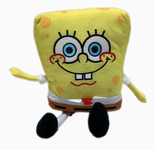 Spongebob Squarepants 6 Inch Stuffed Plush Toy