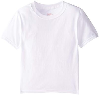 Hanes Boys Red Label Tops Little 3-Pack Crewneck T-Shirt -- Select (Hanes Boys Red Label)