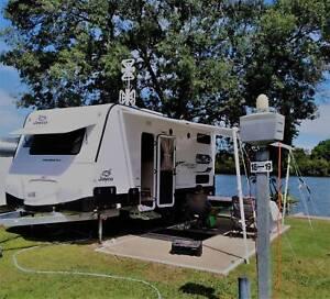Caravan Holiday Jayco Gold Coast/Brisbane HireFrom $100 Per Day