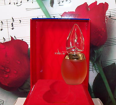 Fire & Ice Perfume Splash 0.25 Oz. By Revlon